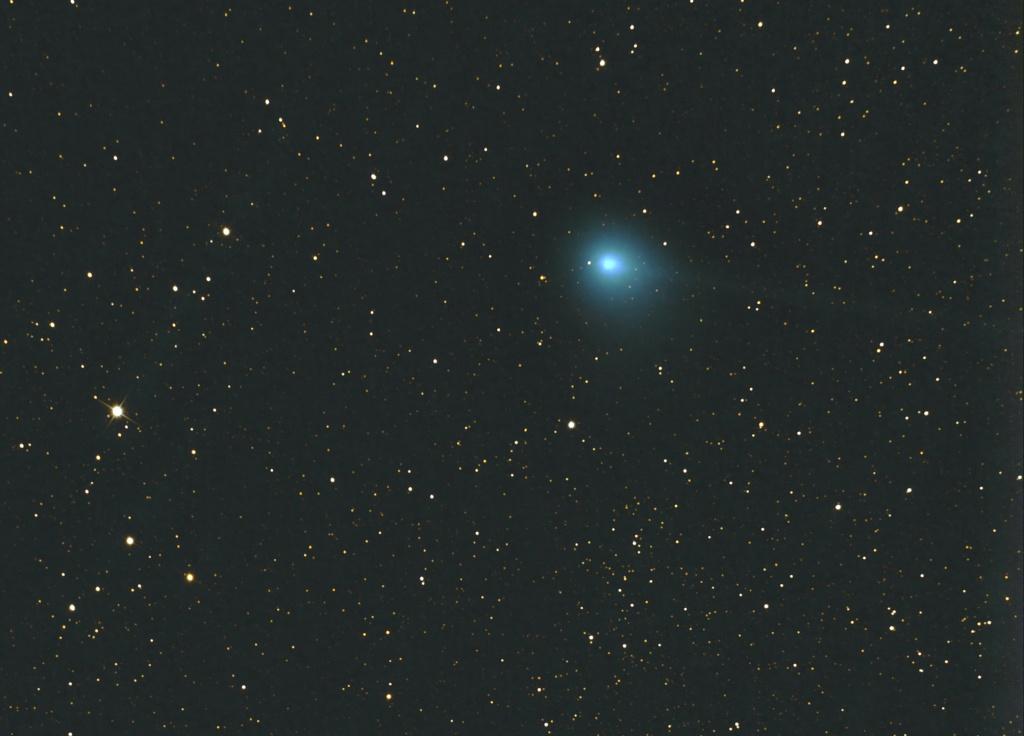 Comètes - Page 9 Jacque11