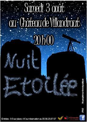 Animation au Château de Villandraut le 3 août 2013 Sans_t13