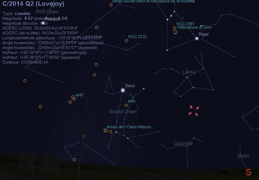 MISE A JOUR sur Stellarium et/ou Carte du Ciel Sans_t36