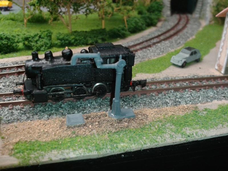 [TJ-Modeles] Grue hydraulique à col tournant type SEM49 - SNCF 2014-044