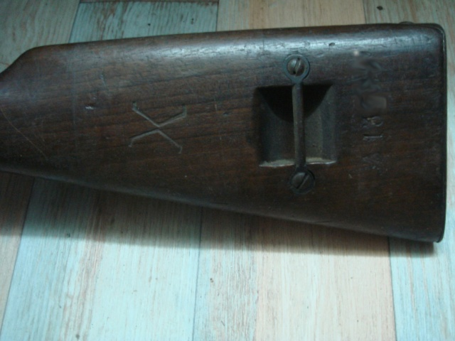 Mousqueton type mle 1892 : demande d'aide pour identification Dsc09211