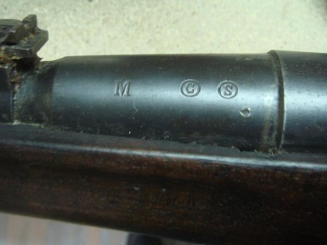 Mousqueton type mle 1892 : demande d'aide pour identification Dsc09213