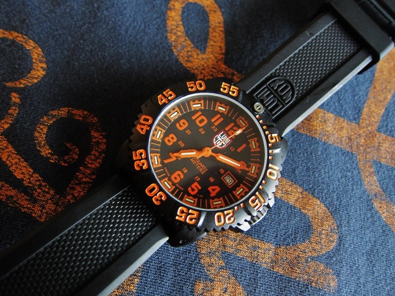 Luminox 3050 Navy Seals Img_2318