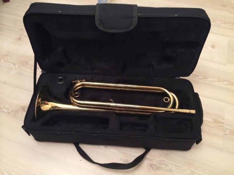 A VENDRE Trompette mib - Zeff - Vernie 110