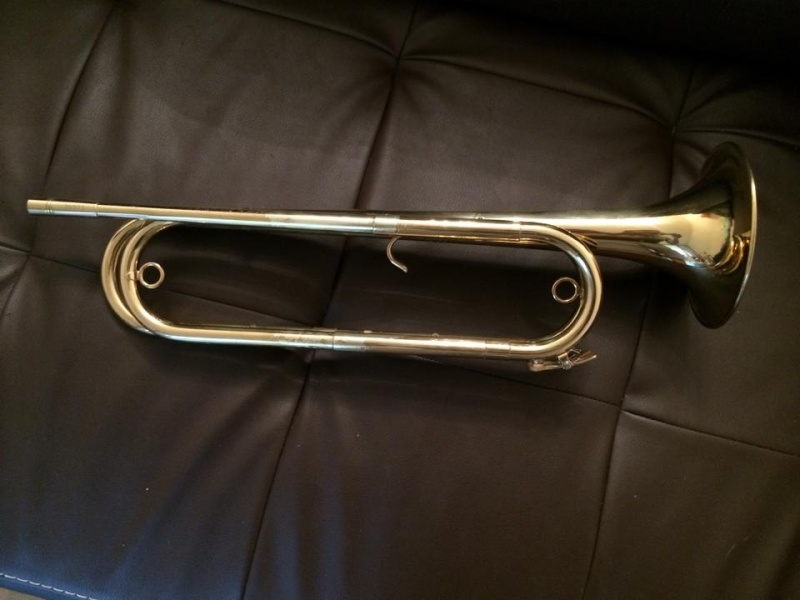 A VENDRE Trompette mib - Zeff - Vernie 410