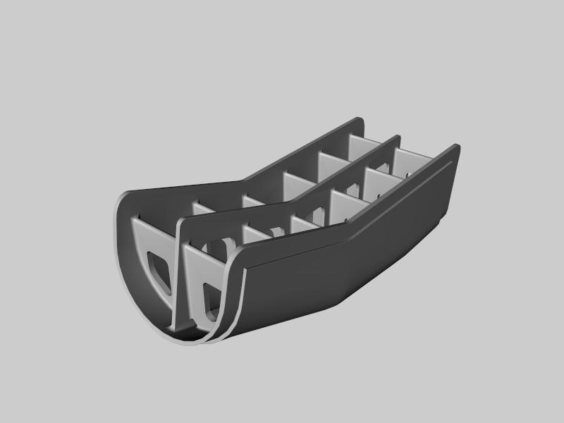 Dessins en 3D - Page 14 Talon_11