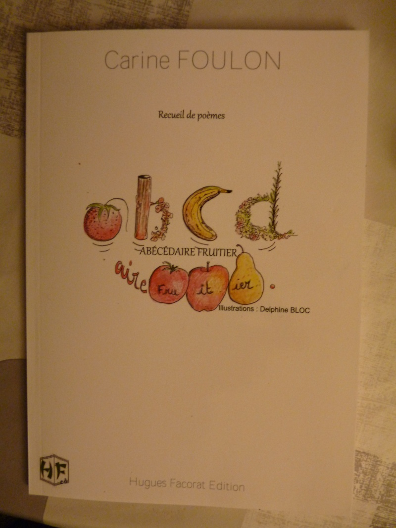 L'Abécédaire fruitier [éditions Hugues Facorat] P1040116