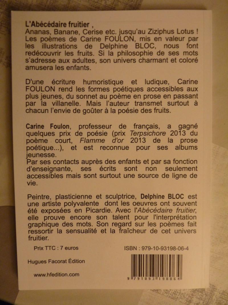 L'Abécédaire fruitier [éditions Hugues Facorat] P1040117