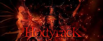 Alliance Hodyrack Telech10
