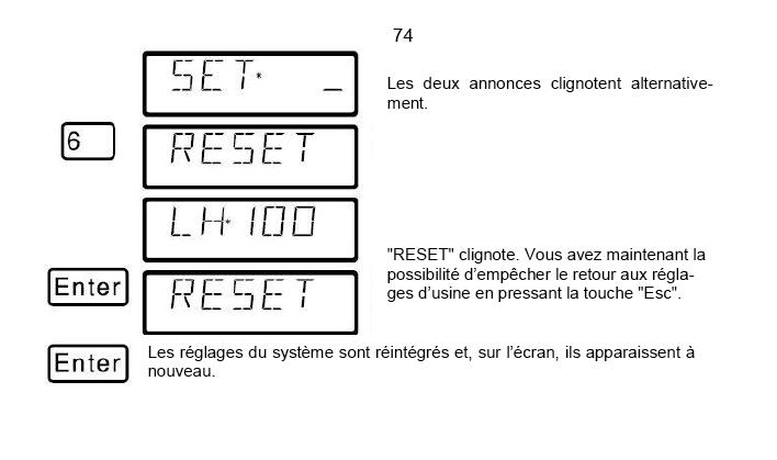 Memorisation position aiguillage - Page 2 Captur33
