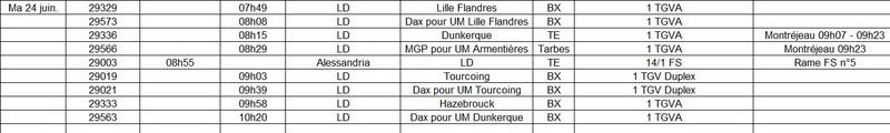 2014-06-24 / Pèlerins pour le mardi 24 juin 2014. Ld-24-11