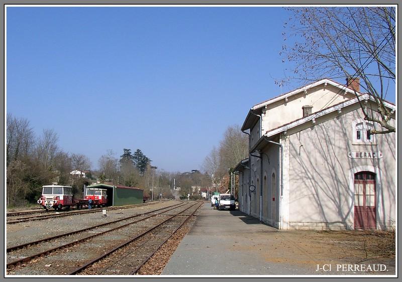 Train Touristique Nérac - Mézin  Narac-10