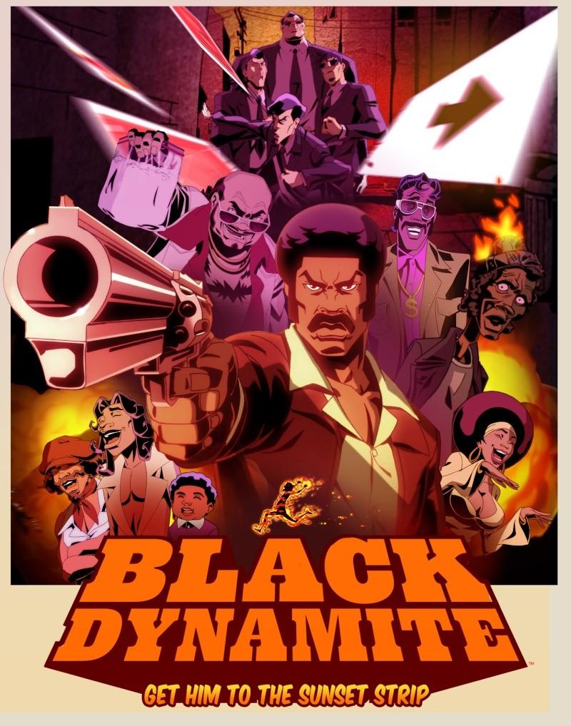 [2011] Black Dynamite Black-10