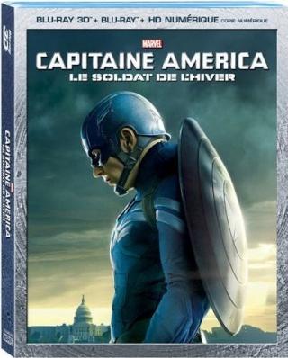 Derniers achats DVD/Blu-ray/VHS ? - Page 7 Captai11
