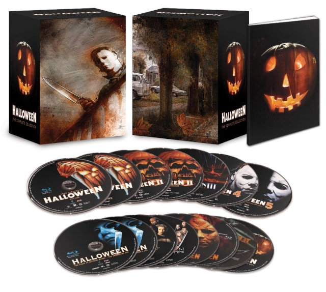 Derniers achats DVD/Blu-ray/VHS ? - Page 7 Hallow11