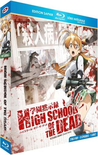 Derniers achats DVD/Blu-ray/VHS ? - Page 2 Highsc10