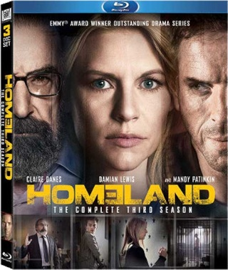 Derniers achats DVD/Blu-ray/VHS ? - Page 7 Homela11