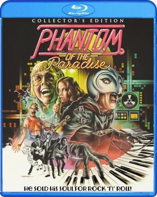 Derniers achats DVD/Blu-ray/VHS ? - Page 3 Phanto10