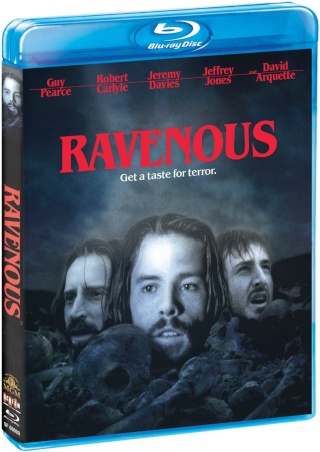 Derniers achats DVD/Blu-ray/VHS ? - Page 2 Raveno10