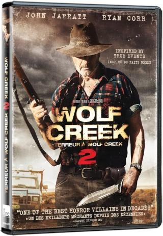 Derniers achats DVD/Blu-ray/VHS ? - Page 3 Wolf_c10