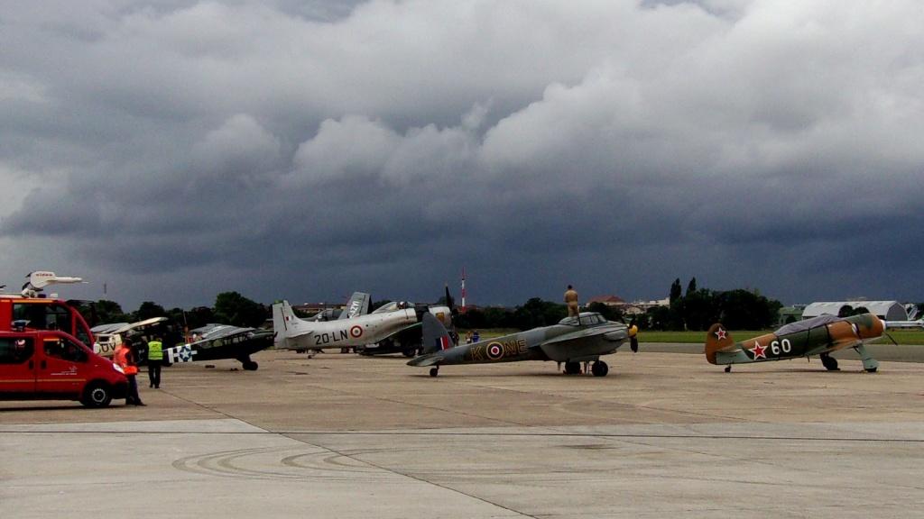 Centenaire de l'Aéroport du Bourget - 13 Juillet 2014 Bourge10