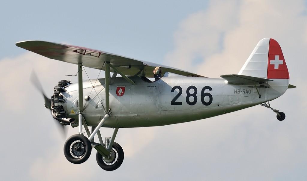 AIR 14 à Payerne Dsc_9010