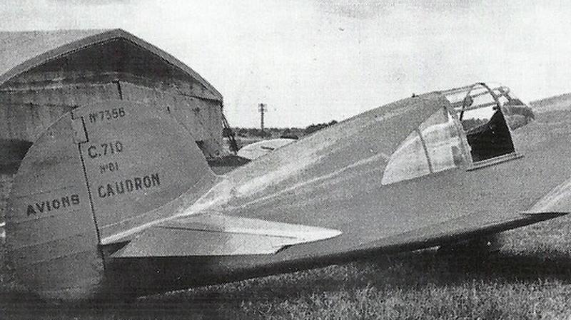Caudron C.710 FGMmasterdujin 1/72 Sans_t10