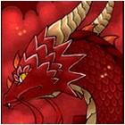 Journal d'un gros lézard rouge Dragon14
