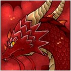 Journal d'un gros lézard rouge Dragon15