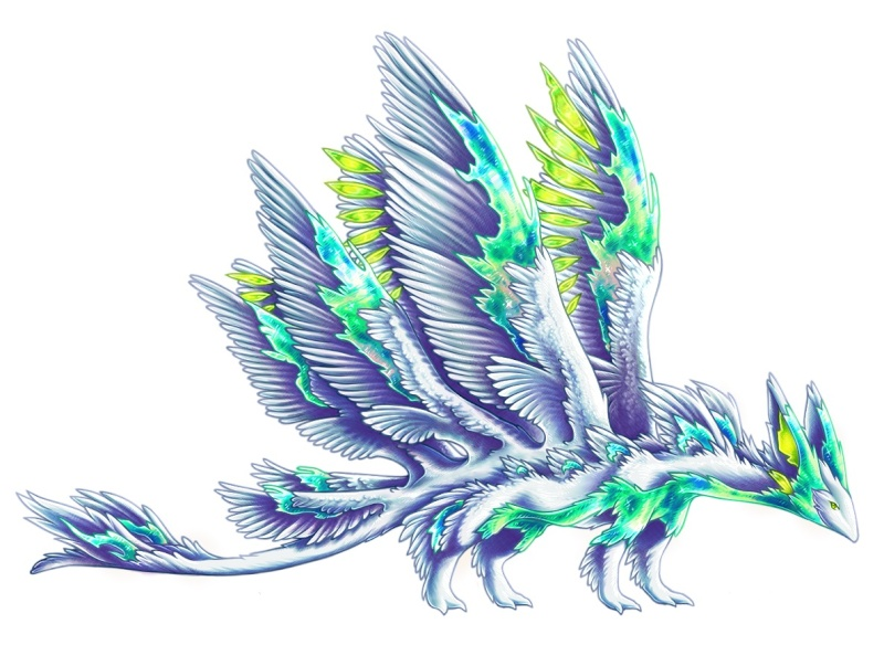 évènement, nomination du roi humain Dragon11