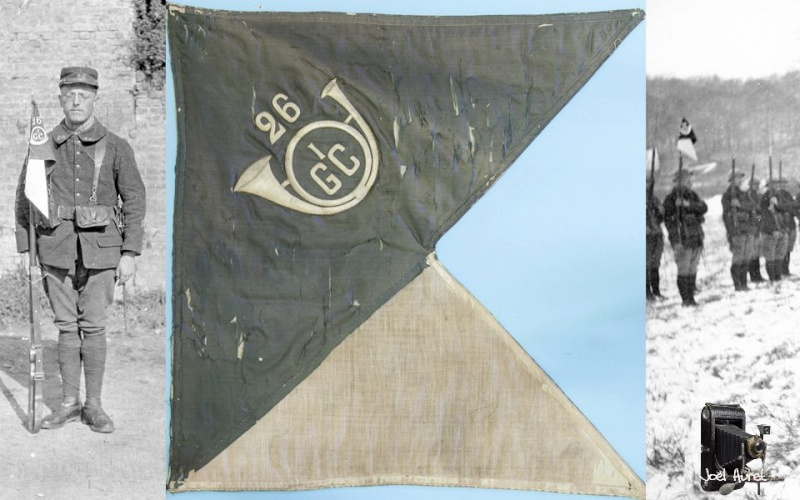 Recherches sur 26è bataillon chasseurs à pied 5è gpe cycliste 1er_gc10