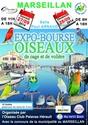 Les bourses de: l'OCPH (oiseau Club Palavas Hérault). Affich14