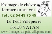 FROMAGES Villep10