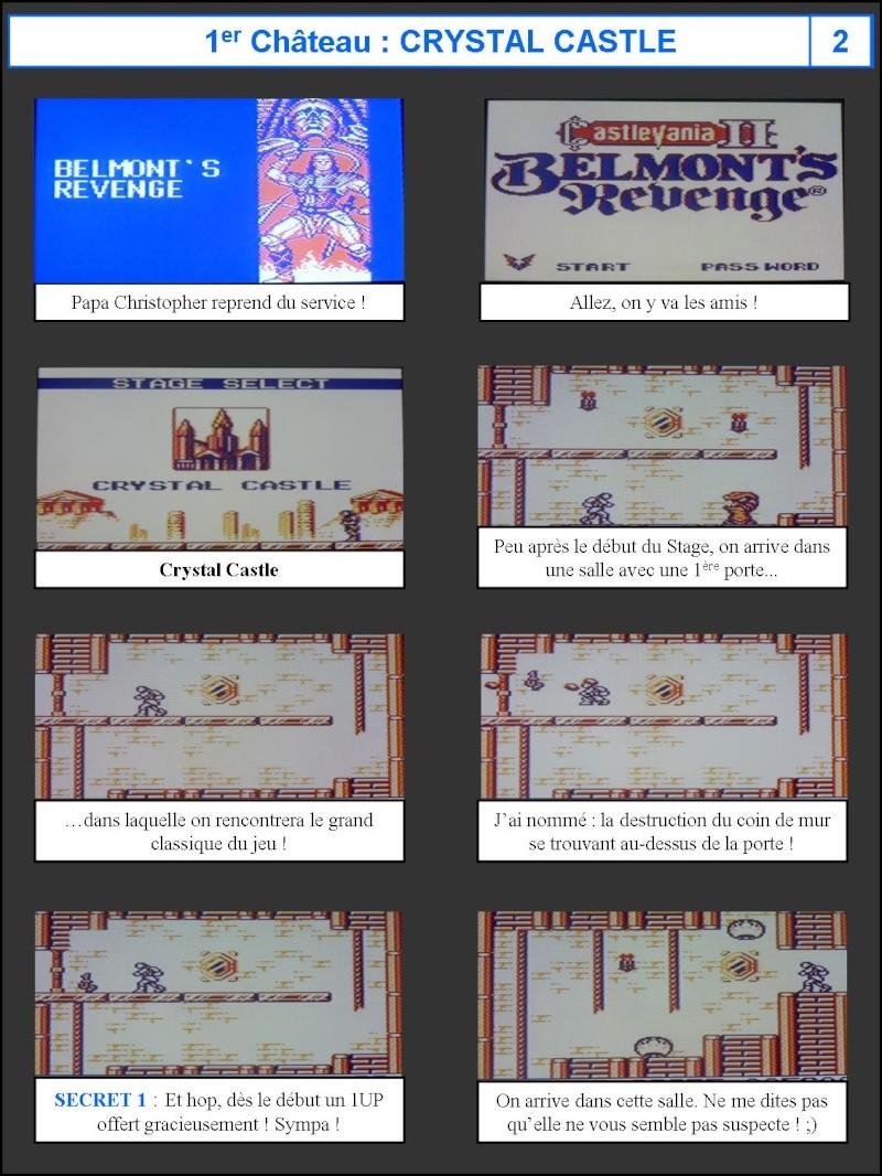 Concours Belmont's Revenge ! - Page 3 Belmon11