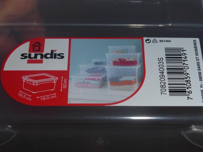 Solution de rangement : cartouches GB & SNIN P1050410