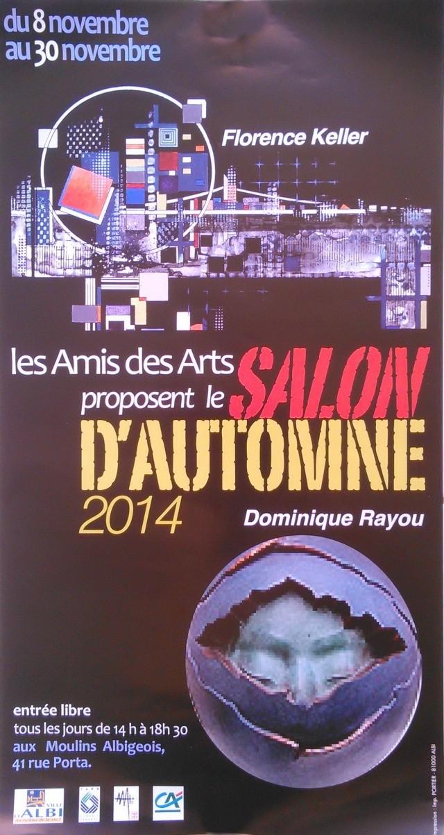JJ - Salon d'Automne à Albi (2014) Dsc_0312