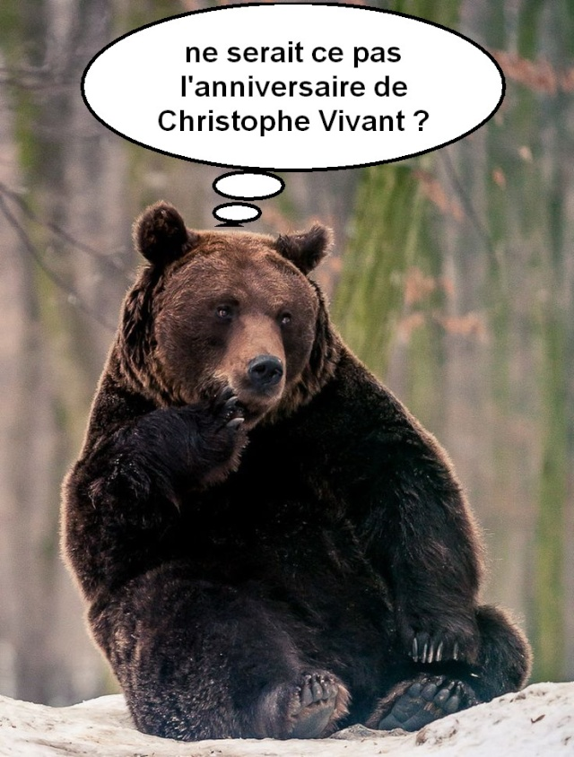 Christophe VIVANT Tof10
