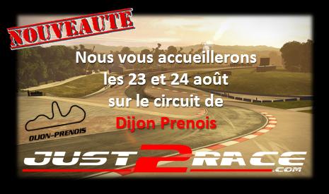 Fan de DIJON et de JUST 2 RACE : rdv les 23 et 24 aout 2015 News_f12