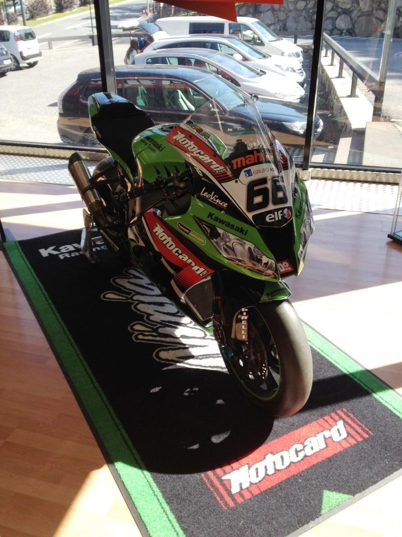 Shopping moto en Andorre Motoca11