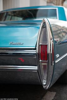 1968 Cadillac Convertible Moka Cappuccino (restauration)  14689110