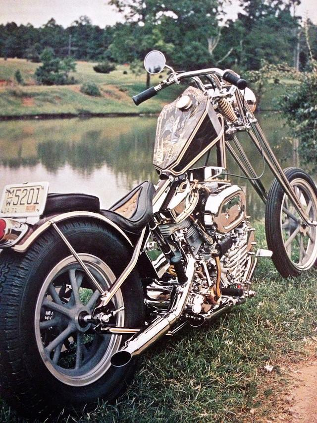 Choppers  galerie - Page 2 67428310