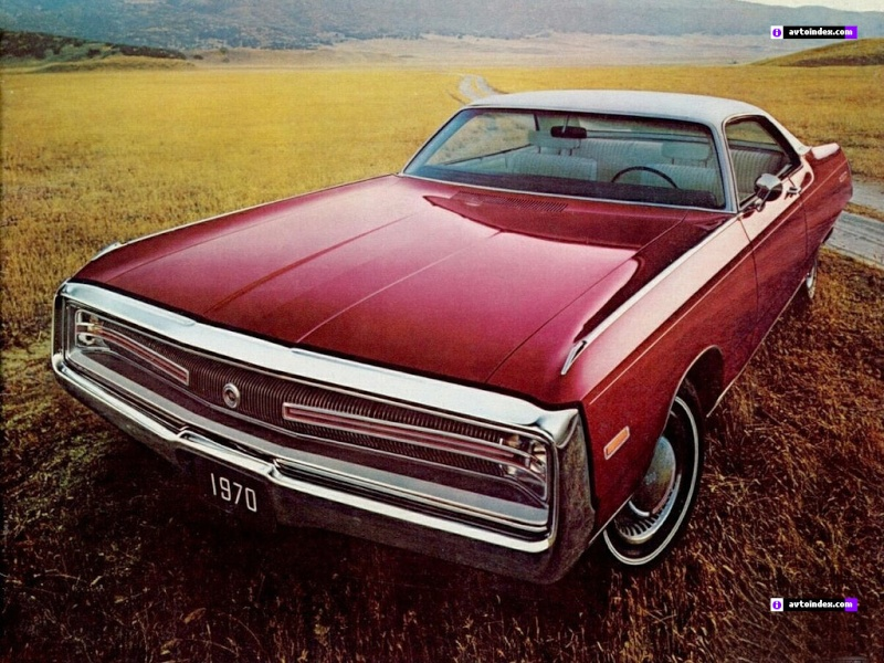 1970 Chrysler 300  Chrysl10