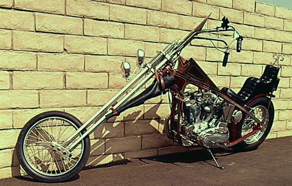 Choppers  galerie - Page 2 Posta105