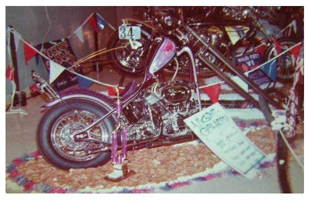Choppers  galerie - Page 2 Posta204