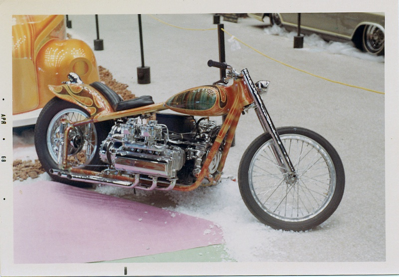 Choppers  galerie - Page 2 Postas28