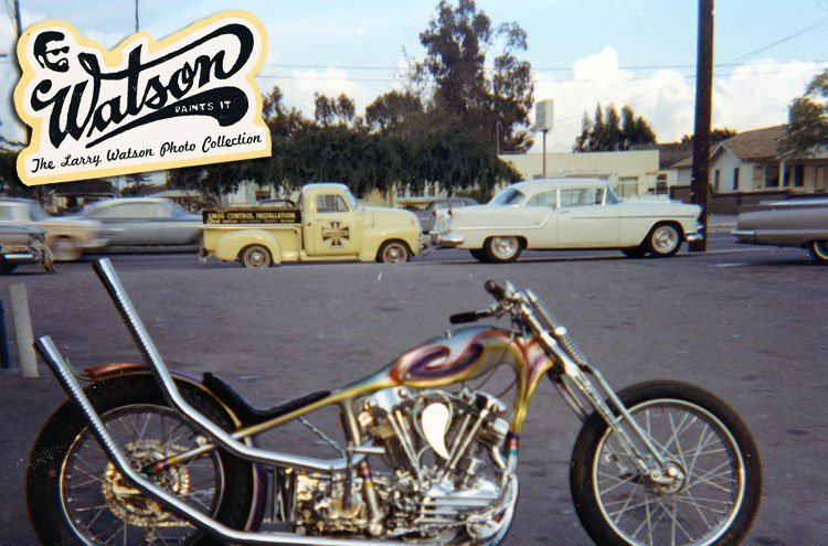 Choppers  galerie - Page 2 Postas30