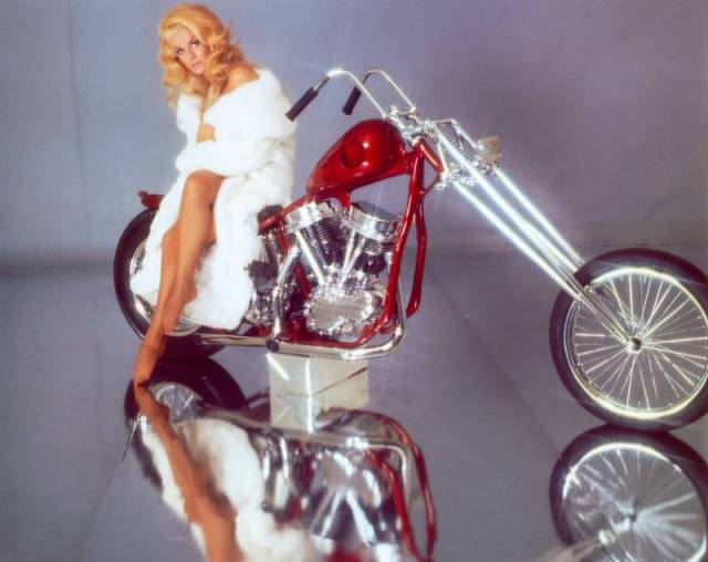 Choppers  galerie - Page 2 Postas79