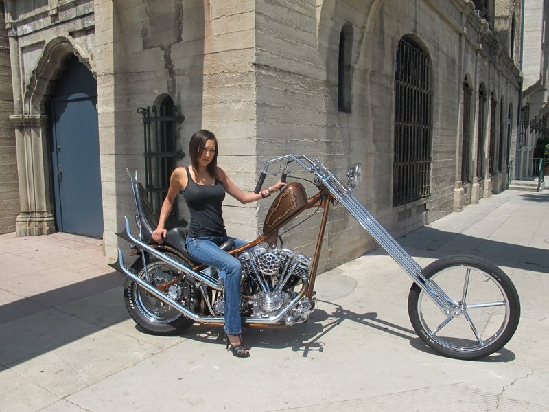 Choppers  galerie - Page 2 Postas87