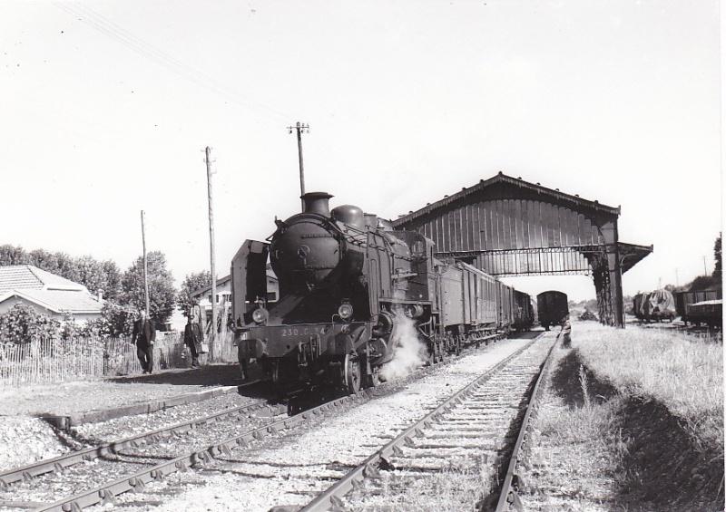 Train Touristique Nérac - Mézin  Nerac-10
