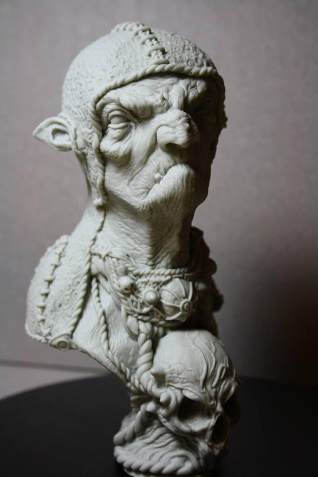 Les sculptures du net  10438510